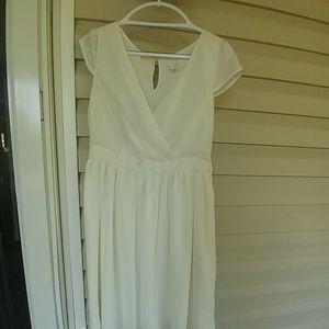 Tevolio dress Size 8.